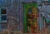 The Green Door - Hinesburg, VT