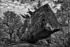 The Balancing Rock - Elmore, VT