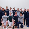 2013 Men's National Team Championships: (Middlebury)<br /> <br /> Published on page 47 of Squash Magazine (March/April 2013)