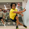 Published on page 26 of Squash Magazine (April 2014)