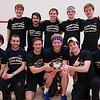 2013 Men's National Team Championships: (Boston College)<br /> <br /> Published on page 47 of Squash Magazine (March/April 2013)