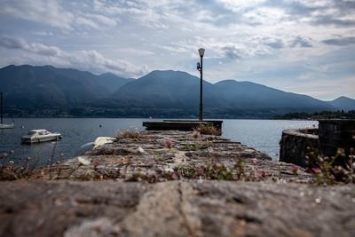 Tagesausflug nach Ascona, Lago Maggiore, Ticino, Schweiz