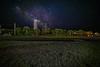 Galactic Night Light