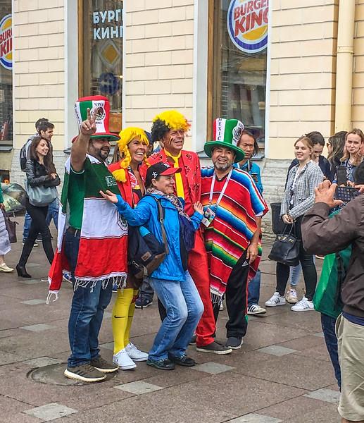 FIFA Viva Mexico