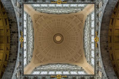 Symmetry...