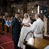Wedding Service at St Marks, Staffordshire