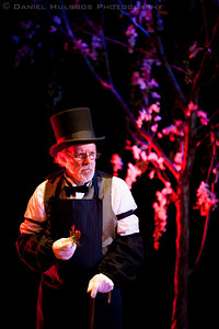 "UNM Production of ""The Cherry Orchard"" at Rodey Theatre"