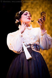 """UNM Production of """"The Cherry Orchard"""" at Rodey Theatre"""