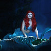 The Little Mermaid, Cumberland Valley High School, 2016.