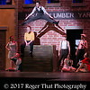 Kiss Me Kate @ Cumberland Valley High School, 2017