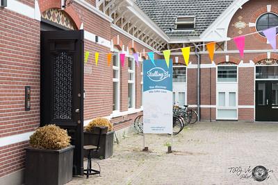 Stalling31.nl (Van Coothplein, Breda)