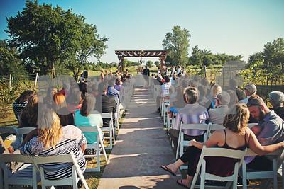 Cross - Chapman Wedding 1067