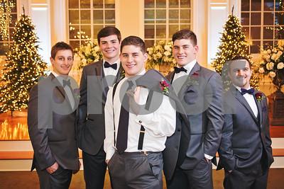 Chase & Morgan's Wedding 1301
