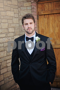 Cross - Chapman Wedding 0564