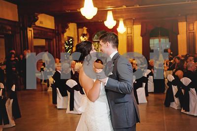 Chase & Morgan's Wedding 1494