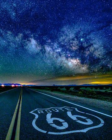 66 by Starlight