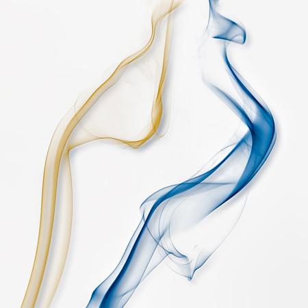 Color and Smoke III - Dance