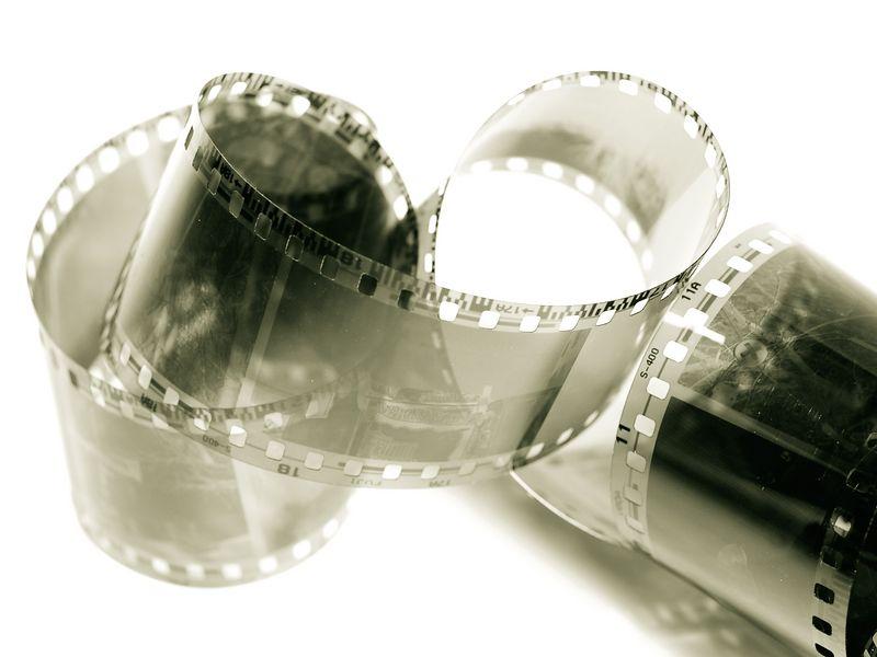 Digital Film 1