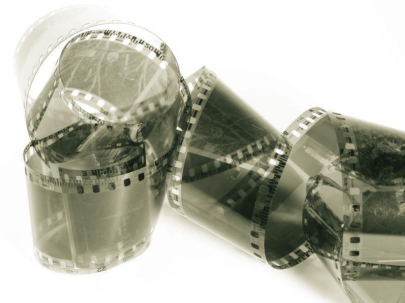 Digital Film 2