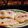 Holiday Winter cookies