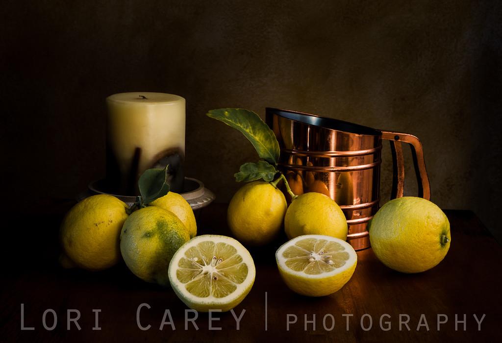 When Life Hands You Lemons II