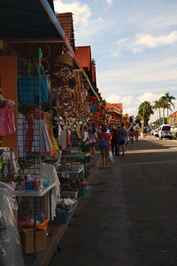 IMG#4444 Vendors on the streets of Aruba