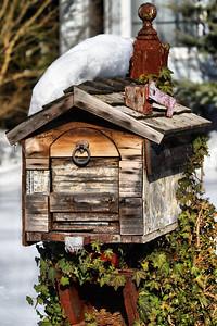 IMG#4416 The Mailbox