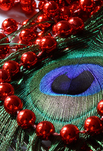 IMG#5246 Beads and an Eye