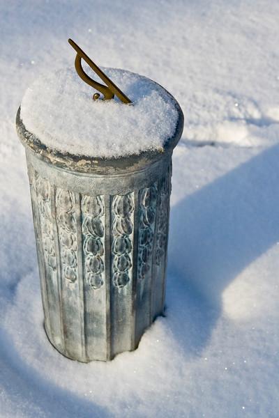 Snow Dial
