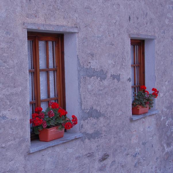 Courmayeur, Italy