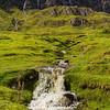 The Quiraing Stream<br /> The Quiraing Stream
