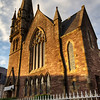 St. Martin's Memorial Church, Stornoway<br /> St. Martin's Memorial Church, Stornoway
