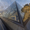 "Louvre Forever<br /> Photo by Roman Betik from the blog <a href=""http://www.StillGlimmers.com/"">http://www.StillGlimmers.com/</a>"