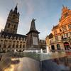 Belgian Fountain<br /> Belgian Fountain