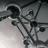 Silver Atomium