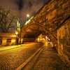 "Under the Charles Bridge<br /> Photo by Roman Betik from the blog <a href=""http://www.StillGlimmers.com/"">http://www.StillGlimmers.com/</a>"