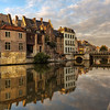 The Mirror in Ghent<br /> The Mirror in Ghent