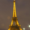 Eiffel Tower At Night<br /> Eiffel Tower At Night