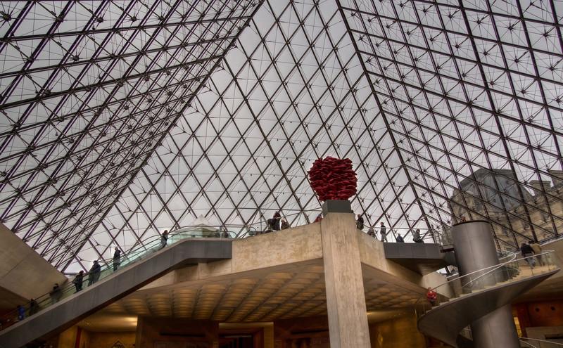 Peek From Louvre<br /> Peek From Louvre