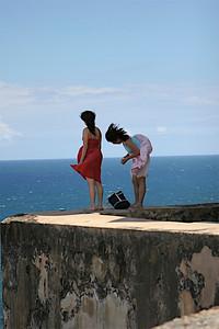 Naughty Wind in San Juan!