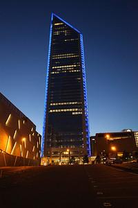 Duke Energy Corporate Center, Charlotte NC