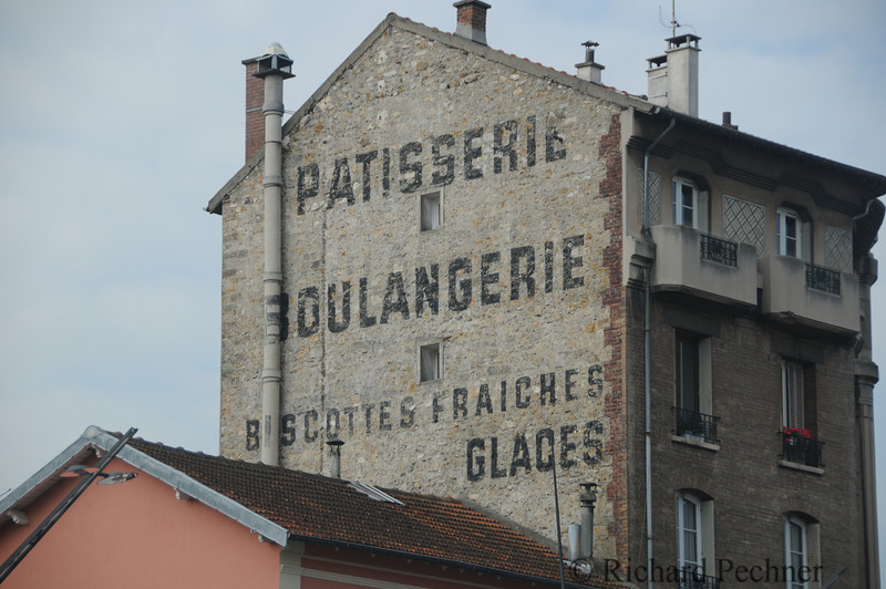 Old Patisserie
