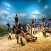 civil war reenactment figures