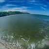 beach scenes at hunting island south carolina