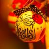 faith christmas decorations