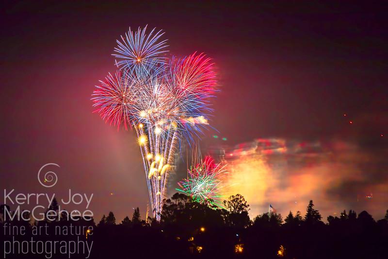 Independence Night