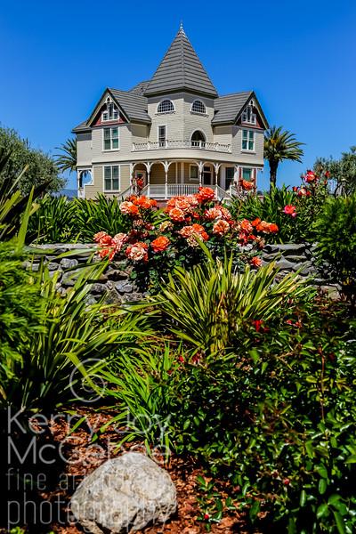 Ellen Rowe House (vertical)