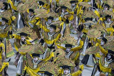 Samurai Carnival 1