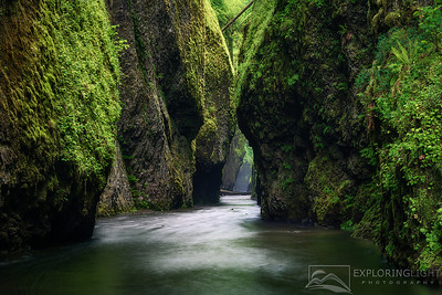 Emerald Canyon