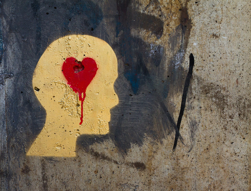Heart over Head